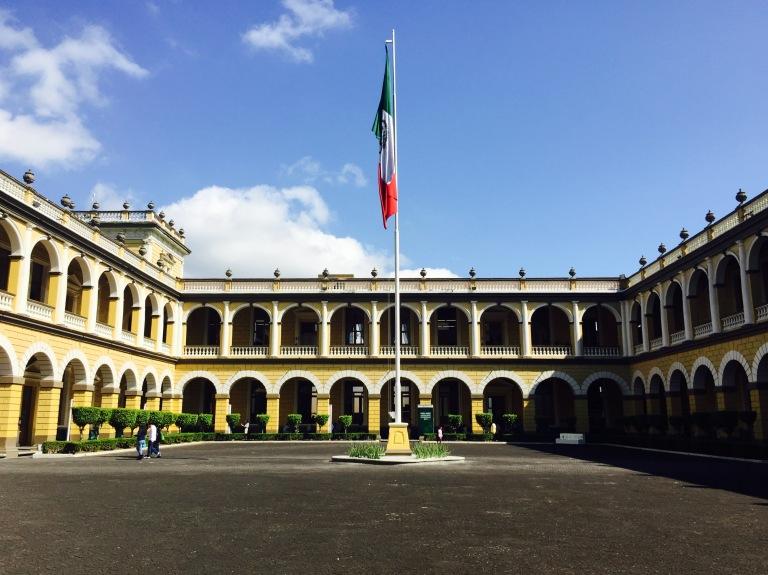Un México más progresista