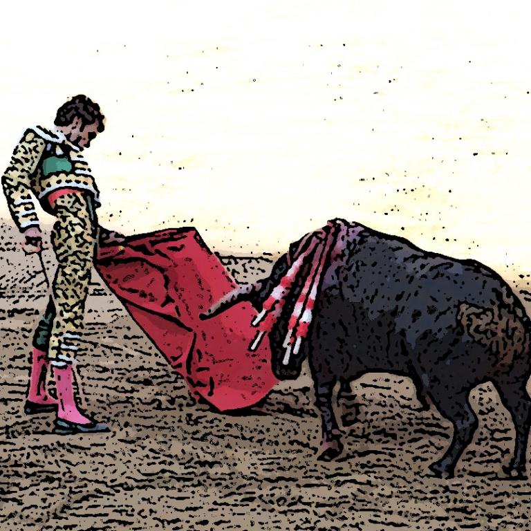 torero-1247617_1280